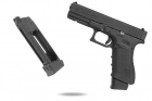Pack Xtended GLOCK 17 Gen 4 CO2