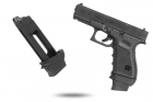 Pack Xtended GLOCK 19 Gen 3 CO2
