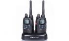 Paire de Talkie-walkie G7 Pro Midland PMR446 idéals pour les parties d'airsoft