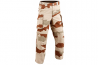 Pantalon de combat Fighter 2.0 Camo CE Desert TOE
