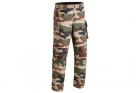 Pantalon de combat Fighter 2.0 Camo CE TOE