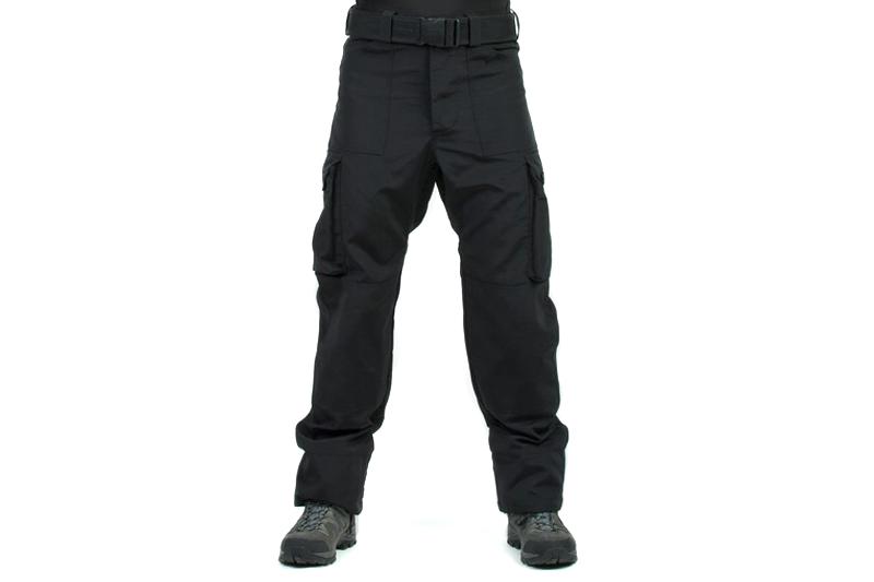 Pantalon Gorka Noir Giena Tactics