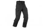 Pantalon Raider Mk.IV Noir Claw Gear idéal pour les forces de polices, militaires et joueurs d'airsoft