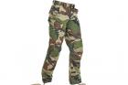 Pantalon STRYKE TDU (Longueur 32) Camo CE 5.11