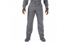 Pantalon tactique airsoft et militaire TDU Gris Storm Long 5.11