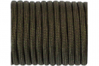 Paracorde Type III 550 Army Green (10m)