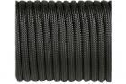 Paracorde Type III 550 Black (10m)