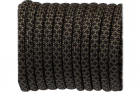 Paracorde Type III 550 Black Snake (10m)