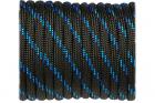 Paracorde Type III 550 Thin Blue Line (10m)