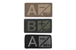 Patch BloodType AB +/pos CONDOR