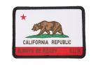 Patch california state Color 5.11