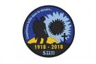 Patch Centenaire 1918 5.11
