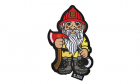 Patch Firefighter Gnome 5.11