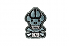 Patch K9 SWAT MSM