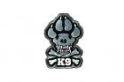 Patch K9 SWAT MSM
