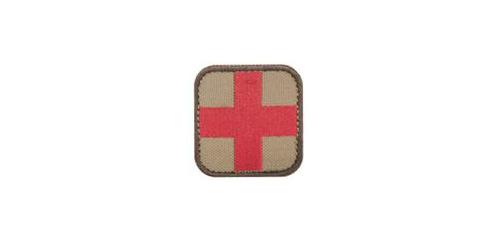 Patch Medic TAN CONDOR