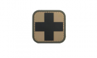 Patch Mil-Spec Medic PVC ACU-Dark