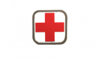Patch Mil-Spec Medic PVC Medical