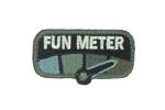 Patch Mil-Spec Monkey - Fun Meter SWAT