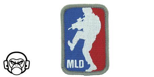 Patch Mil-Spec Monkey - Major League Doorkicker