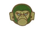 Patch Mil-Spec Monkey - Monkey Logo ARID