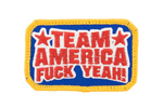 Patch Mil-Spec Monkey - Team America