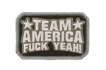 Patch Mil-Spec Monkey - Team America SWAT