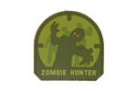 Patch Mil-Spec Monkey - Zombie Hunter PVC ARID