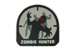 Patch Mil-Spec Monkey - Zombie Hunter SWAT