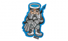 Patch Navy Seal Gnome 5.11