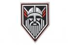 Patch Odin White JTG