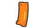 "Patch PVC 3\"" EPM Orange PTS"
