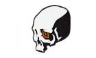 Patch PVC Skull Shot 5.11