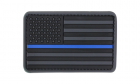 Patch PVC USA Blue Line CONDOR