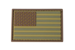 Patch PVC USA Multicam CONDOR