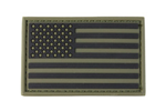 Patch PVC USA OD CONDOR