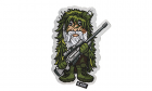 Patch Sniper Gnome 5.11