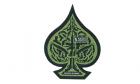 Patch Spade Olive 5.11