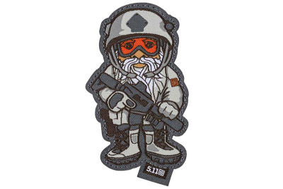 Patch SWAT Gnome 5.11