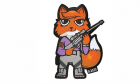 Patch Tactical Foxy 5.11