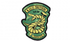 Patch Viper Sledge 5.11