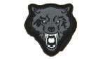 Patch Wolf SWAT Rubber JTG
