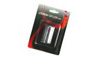 Pile CR123 3V Lithium ASG