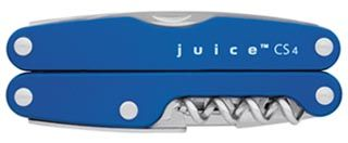 Pince multifonctions Juice Cs4 de Leatherman