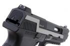 Piranha MKI Silver G&G Armament Gaz