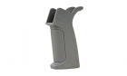 Pistol Grip AEG MOTS Grey G&P
