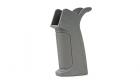 Pistol Grip AEG MOTS Grey G&P