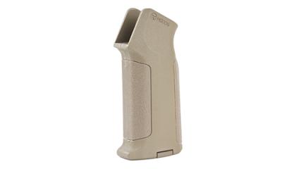 Pistol Grip Amoeba Straight Backstrap DE ARES