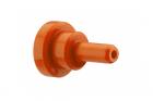 Piston Gen 2 de remplacement pour grenade Orange E-RAZ