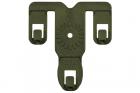 Plateforme Molle 8K83 pour holster 8BL00 OD VEGA HOLSTER
